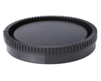 ฝาปิดท้ายเลนส์ + ฝาปิดบอดี้กล้อง Sony E-mount (image 3)