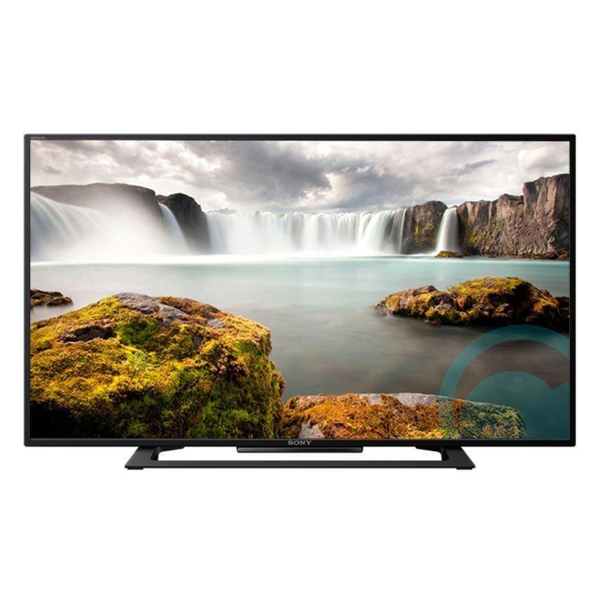 Sony LED Digital TV 40 รุ่น KDL-40R350C (Black)