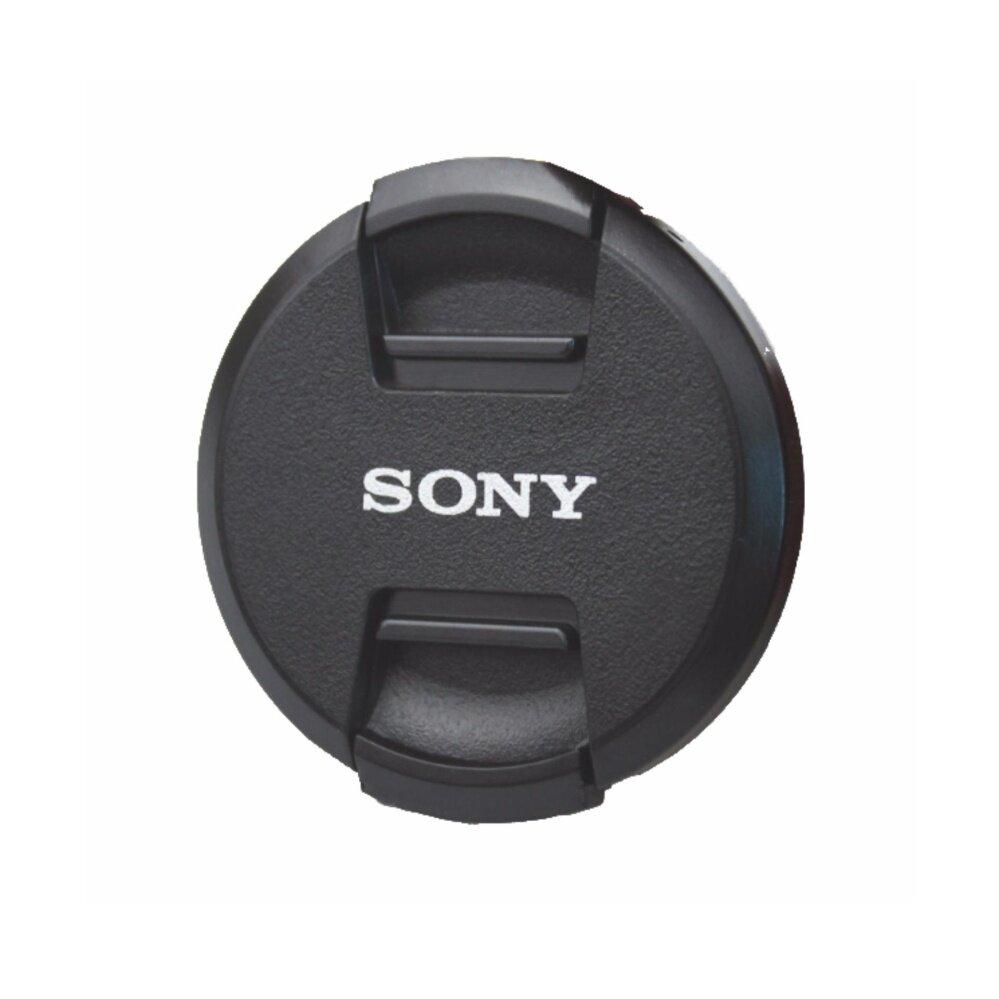 Sony Lens Cap 49 mm ฝาปิดหน้าเลนส์