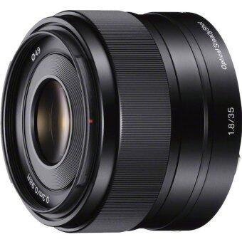 Sony Lens E-mount 35 มม.F1.8 รุ่น SEL35F18 (ฺBlack) ***0% 10เดือน