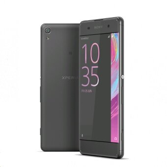 ราคา SONY Smartphone รุ่น XPERIA XA Black