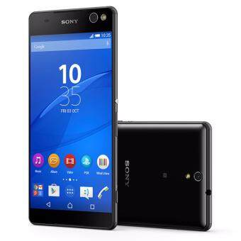 2560 Sony XPERIA C5 ULTRA 16GB (ล้างStock ไม่มีประกัน) (Black)