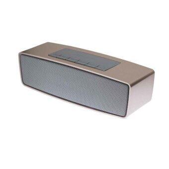ซื้อ/ขาย SoundLink ลำโพง Bluetooth (สีทองอ่อน)