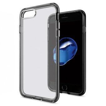 SPIGEN เคส Apple iPhone7 Plus Case Neo Hybrid Crystal : Jet Black
