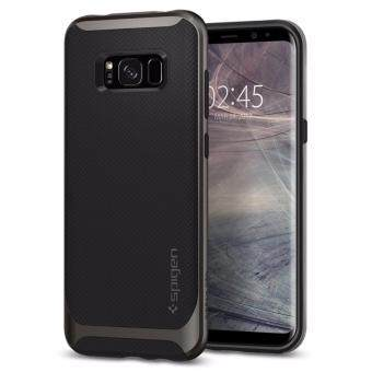 SPIGEN เคส Samsung Galaxy S8 Plus Case Neo Hybrid : Gunmetal