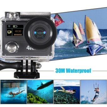 Sports Action Camera 2/x9D