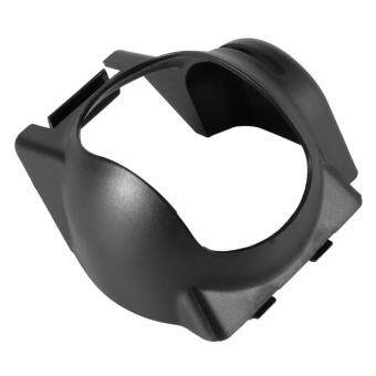 Sun Shade Lens Hood Glare Gimbal Camera Protector Cover for DJIMavic Pro(Black) RC527