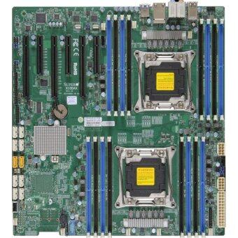 Supermicro X10DAX-O รับประกัน 3 ปี