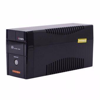 SYNDOME UPS 800 VA ICON-800 VA