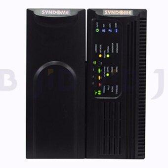 ประกาศขาย SYNDOME UPS CLAIRE-2000 VA (Black)