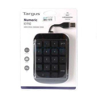 ซื้อ/ขาย Targus Numberic Keypad AKP10AP-60 (Black)
