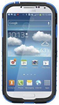 Targus Samsung S4 case เคสมือถือ Targus SafePort case (Blue)