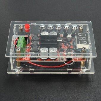 TDA7492P 50W*2 Wireless Bluetooth4.0 Digital Amplifier Board LED TempVoltage+Box -