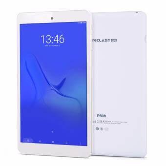 Teclast P80H Tablet 8.0\ MTK8163 Quad Core 2GB/16GB (White)