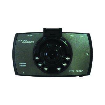 Telecorsa กล้องติดรถยนต์ CarDVR รุ่นGS9000 (สีดำ)