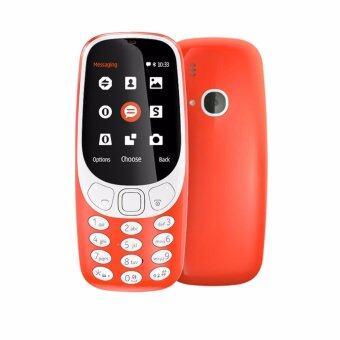 ซื้อ/ขาย Telecorsa มือถือ odscn3310 (Orange)
