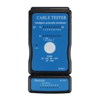 Telephone Ethernet Cable Tester
