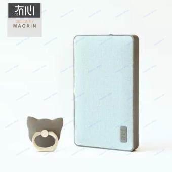 tesia Maoxin powerbank 10400mAh BUYI series T-8