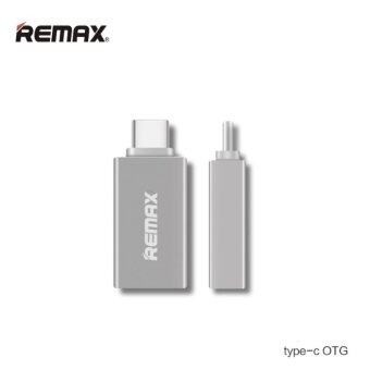 tesia Remax Type-C USB 3.0 OTG Sync Charging Adapter Connector forsamsung(2017) huawei meizu vivo oppo