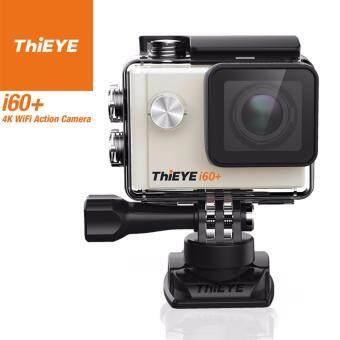 ThiEYE i60+ 4K 12Mp เมนูไทย