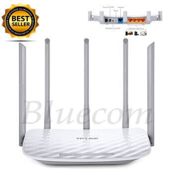 Harga TP-Link AC1350 Wireless Dual Band Router Archer C60