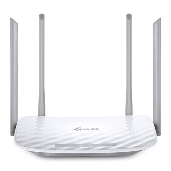 TP-Link Archer C50, AC1200 Wireless Dual Band Router
