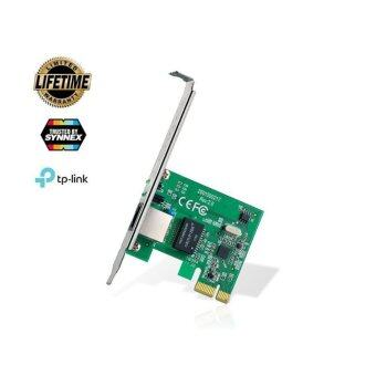 TP-Link Gigabit PCI Express