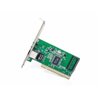 TP-link Gigabit PCI Network