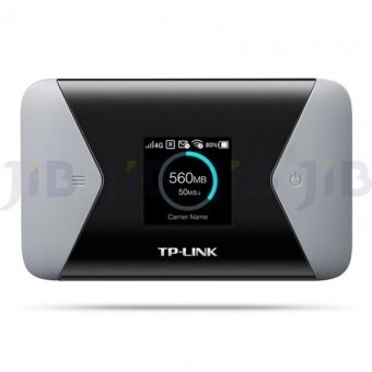Harga TP-LINK NETWORK NW TP-LINK MOBILE ROUTER (M7310) AC750 DUAL BAND 4G WI-FI 1-Y