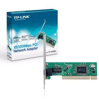 TP-Link PCI Network 10/100Mbps