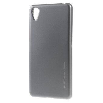 TPU Case for Sony Xperia X Performance (Grey) - intl