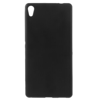 TPU Case for Sony Xperia XA Ultra (Black) - intl