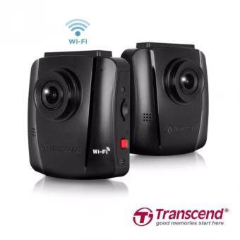 Transcend กล้องติดรถยนต์ รุ่น DrivePro