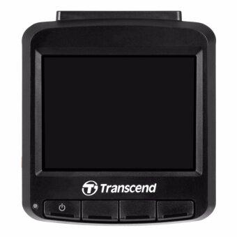 กล้องติดรถยนต์ Transcend DrivePro 130