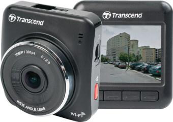 Transcend DrivePro 200 Full