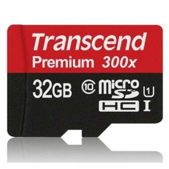 Transcend Micro SD Card SDHC SDXC 32GB/32G TF Card Memory Card
