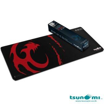 Tsunami 3 in 1 Monster Combo Kit (K1/M1/MP-01) RED (image 4)