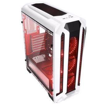 GAMING CASE - Intel Pentium® Processor G4560 RAM 8GB RX-550