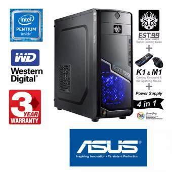 รีวิวพันทิป TSUNAMI Intel Pentium G4400 3.3 GHz