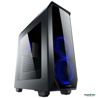 Tsunami Super Zero Series Gaming Case KB