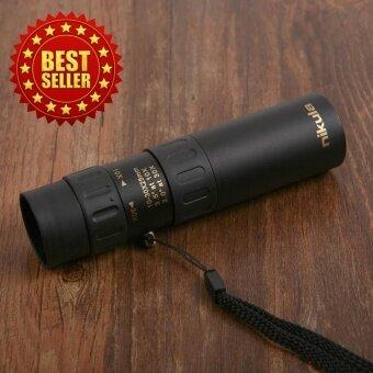 twilight กล้องส่องทางไกล ตาเดียว Nikula ยืดหด 10-30x25