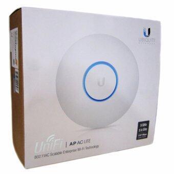 UBIQUITI UniFi UAP-AC-LITE Wireless Access Point AC1200 Dual Band