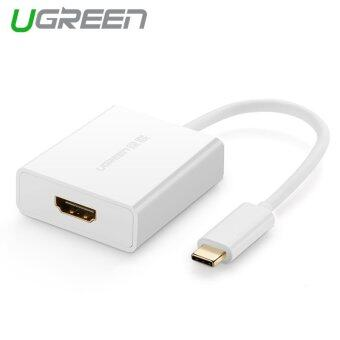 UGREEN Type C to HDMI USB 3.1 Female Adapter Support 4K*2K for Macbook Google Chromebook Pixel