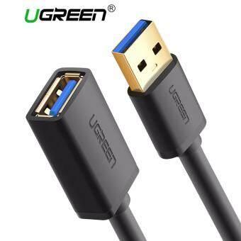 รีวิว UGREEN USB 3.0 กับสตรีเพศส่วนเคเบิ้ล (2แผ่น)-ระหว่างประเทศ