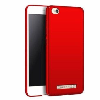 Ultra Slim Fit Shell Hard Plastic Full Protective Anti-ScratchResistant Cover Case for Xiaomi Redmi