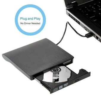 Ultra Slim Portable USB
