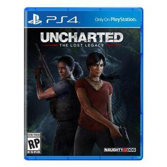 Harga Uncharted: The Lost Legacy [PS4]