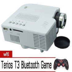 Koicaxy Terios / Te Leishi T3 Bluetooth Wireless Game Controller Gamepad Android Phone - intlTHB1550. THB 1.550