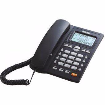 Uniden AS7412 โทรศัพท์ตั้งโต๊ะ: ซื้อขาย โทรศัพท์บ้าน ออนไลน์ในราคาที่ถูกกว่า