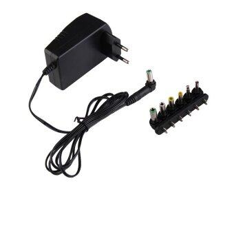 Universal AC DC Adapter Converter 3 4.5 6 7.5 9 12V Power Charger2.5A - intl
